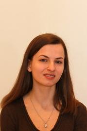 Анастасия Станиславовна Петравичене ассистент+